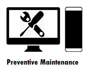 Peventive Maintenance